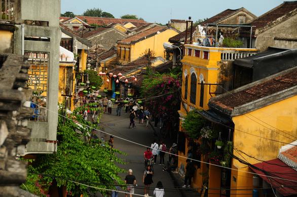 Khách Việt là điểm tựa duy nhất để ngành du lịch sống sót qua dịch - Ảnh 2.