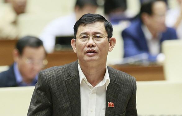Đại biểu Quốc hội đề nghị thiến hóa học kẻ xâm hại tình dục trẻ em - Ảnh 1.