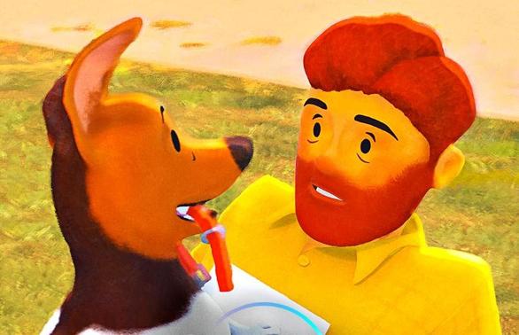 Phim hoạt hình đầu tiên của Pixar và Disney có nhân vật chính đồng tính - Ảnh 4.
