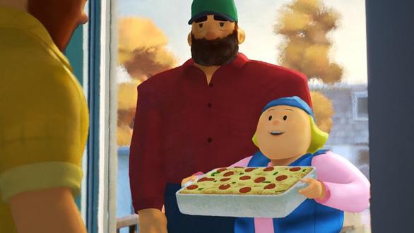 Phim hoạt hình đầu tiên của Pixar và Disney có nhân vật chính đồng tính - Ảnh 3.