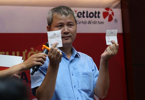 Trúng Vietlott 20 tỷ đồng, chàng trai dùng tiền khởi nghiệp - Ảnh 2.