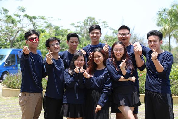 'Du học trong nước' cùng The American University In VietNam (AUV) - Ảnh 2.