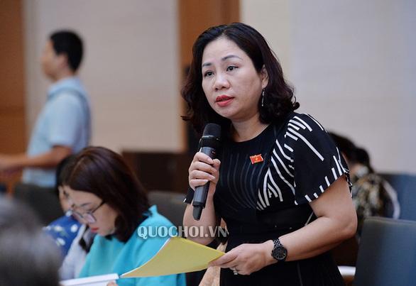 Đại biểu Quốc hội đề nghị thiến sinh học kẻ xâm hại tình dục trẻ em - Ảnh 2.