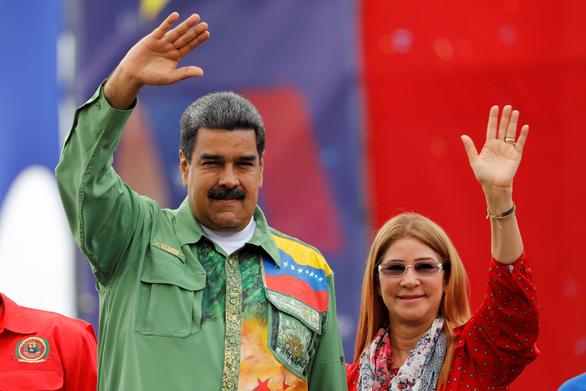 Venezuela thỏa thuận mua thực phẩm và thuốc men chống dịch COVID-19 trả bằng vàng - Ảnh 1.
