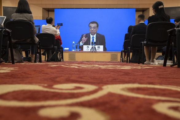 Thủ tướng Lý Khắc Cường: Luật mới sẽ bảo vệ một quốc gia, hai chế độ ở Hong Kong - Ảnh 1.