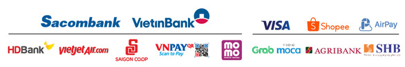 Không tài khoản vẫn thanh toán không tiền mặt - Ảnh 4.