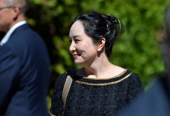 Trung Quốc chỉ trích Canada đồng lõa với Mỹ hạ bệ Huawei - Ảnh 1.