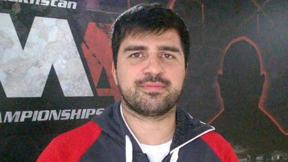 Huấn luyện viên MMA giỏi nhất nước Nga bị bắt vì nghi là... sát thủ chuyên nghiệp - Ảnh 1.