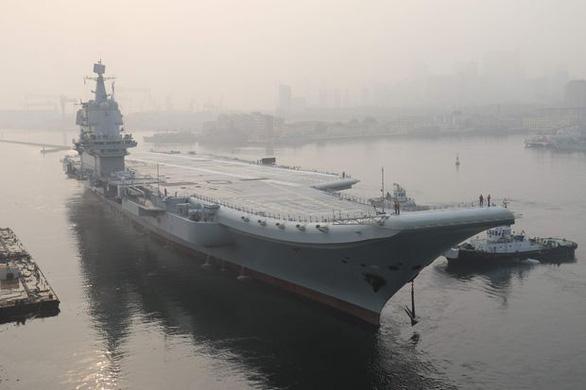 Trung Quốc chỉ tăng ngân sách quốc phòng vì tính đến các kịch bản xấu nhất - Ảnh 1.