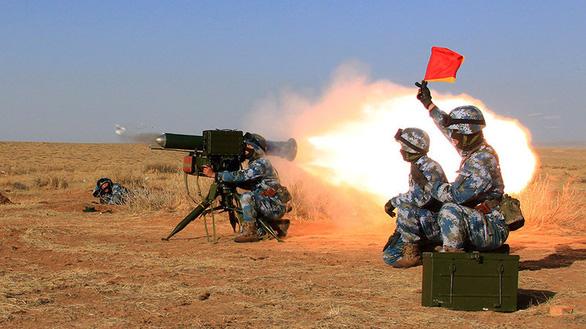 Trung Quốc chỉ tăng ngân sách quốc phòng vì tính đến các kịch bản xấu nhất - Ảnh 2.