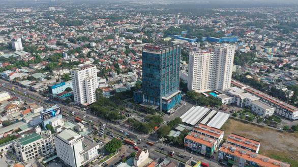 VSIP 3 tạo động lực cho bất động sản Tân Uyên - Ảnh 1.