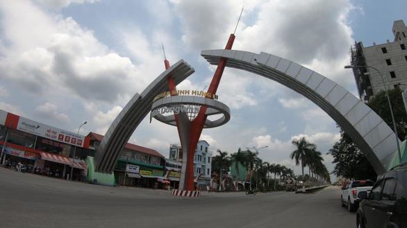 Chơn Thành sẽ trở thành khu đô thị Công nghiệp mới trong tương lai? - Ảnh 2.