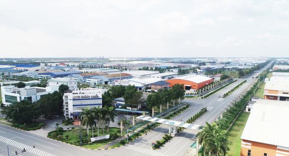 VSIP 3 tạo động lực cho bất động sản Tân Uyên - Ảnh 3.