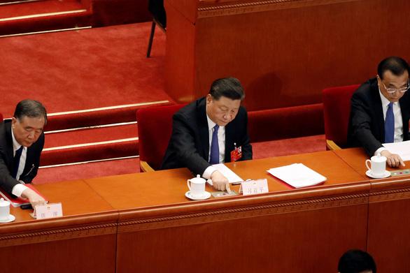 Trung Quốc thông qua quyết định soạn thảo luật an ninh Hong Kong - Ảnh 1.