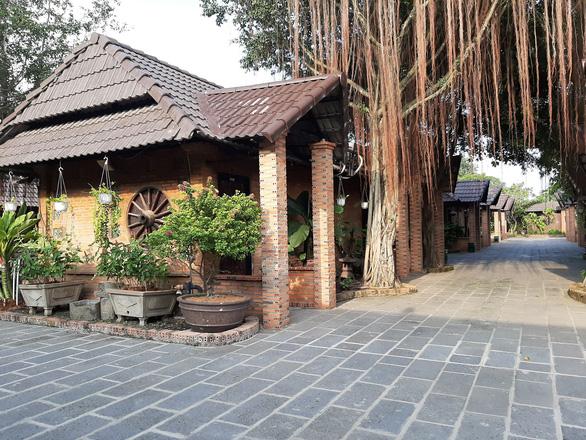 Tiếp tục cưỡng chế resort Gia Trang vào ngày 1-6 - Ảnh 1.