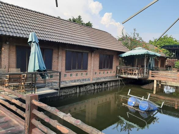 Tiếp tục cưỡng chế resort Gia Trang vào ngày 1-6 - Ảnh 2.