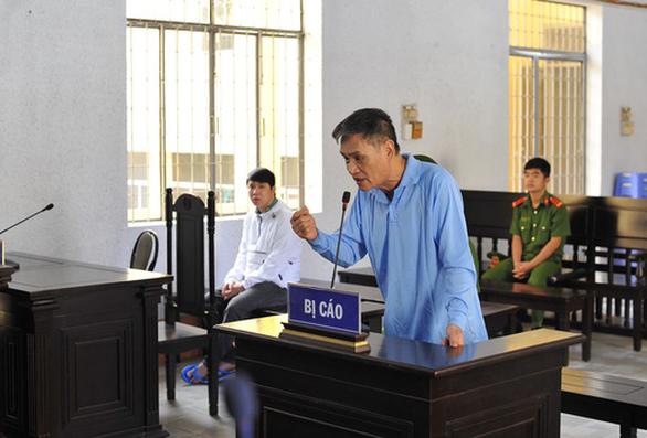 Ông chủ hiếp dâm nữ giúp việc chối tội, nói mình bị yếu sinh lý - Ảnh 1.