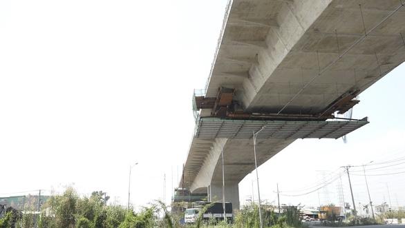 Yêu cầu khắc phục thiết kế sửa chữa cầu Bình Khánh, Phước Khánh - Ảnh 1.
