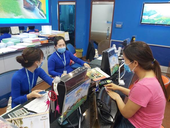 Gần 50% du khách Việt không muốn bỏ kế hoạch đi du lịch sau dịch - Ảnh 1.