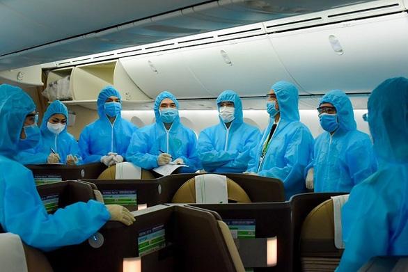 Sếp khối khai thác của Bamboo Airways kể chuyện vượt dịch - Ảnh 2.