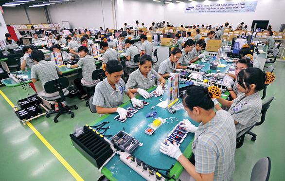 Hơn 21 tỉ USD vốn đầu tư FDI đăng ký vào Việt Nam - Ảnh 1.