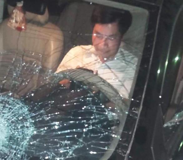 Xem xét kỷ luật nghiêm trưởng Ban nội chính Tỉnh ủy Thái Bình gây tai nạn chết người - Ảnh 1.