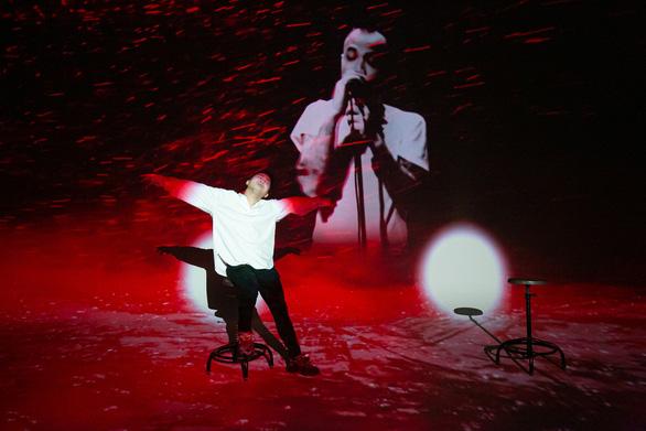 Dự án đặc biệt Tùng Dương song ca với cố nhạc sĩ Trần Lập - Ảnh 3.