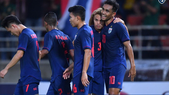 Đội hình Thái Lan dự AFF Cup 2020: Sẽ phụ thuộc vào kết quả vòng loại World Cup 2022 - Ảnh 1.