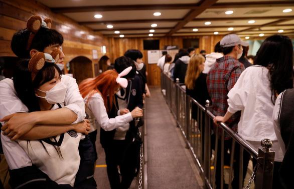 Hàn Quốc quản lý tốt dịch COVID-19 nhờ ý thức người dân - Ảnh 2.