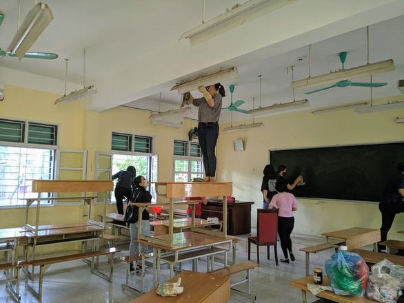 Lịch đi học trở lại chi tiết của học sinh 63 tỉnh, thành - Ảnh 6.