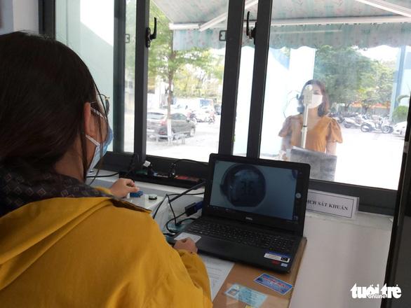 Đại học Đà Nẵng triển khai các gói hỗ trợ gần 20 tỉ đồng cho sinh viên - Ảnh 1.