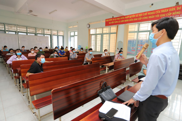 Lịch đi học trở lại chi tiết của học sinh 63 tỉnh, thành - Ảnh 2.