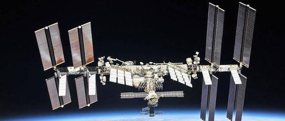 Phòng dịch cho phi hành gia trên Trạm ISS như thế nào? - Ảnh 2.