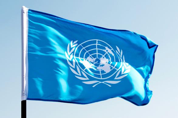 Trung Quốc phản đối việc Mỹ ủng hộ Đài Loan tham gia Liên Hiệp Quốc - Ảnh 1.