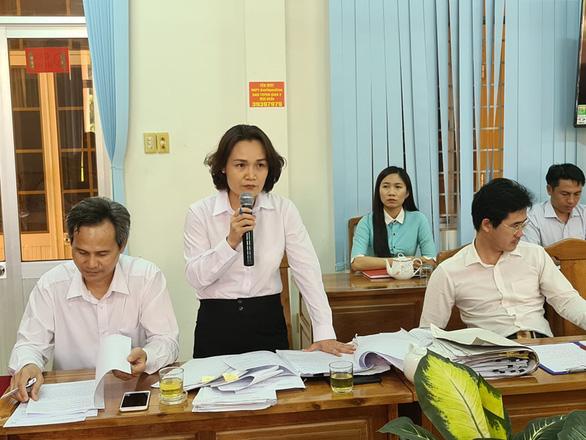 Bị cáo nhảy lầu tự tử sau tuyên án: TAND tỉnh Bình Phước nói hoàn toàn công tâm, vô tư - Ảnh 5.