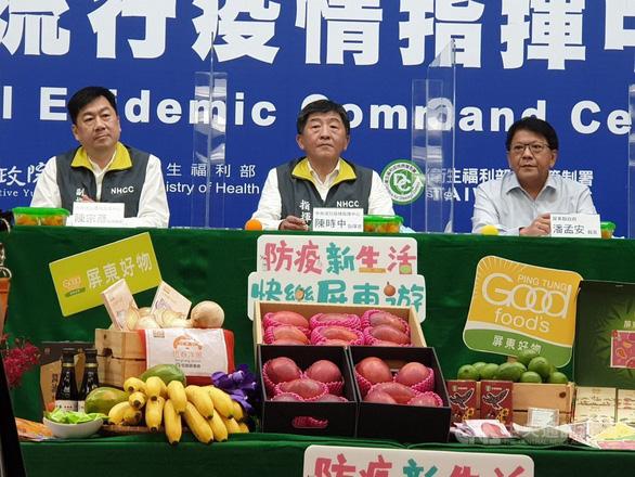 Đài Loan 48 ngày 0 ca COVID-19 lây nhiễm trong cộng đồng - Ảnh 1.