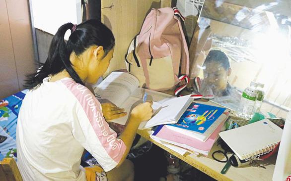 Quỹ cứu kẹt cho người nghèo vô phương xoay xở giữa Sài Gòn - Ảnh 2.