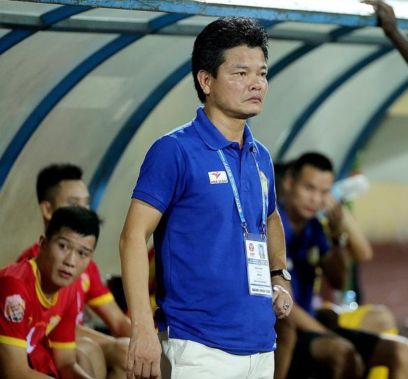 Sân Cẩm Phả: Nam Định bị loại bởi Đỗ Merlo - Ảnh 2.