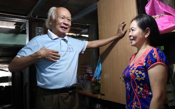 Quỹ cứu kẹt cho người nghèo vô phương xoay xở giữa Sài Gòn - Ảnh 1.