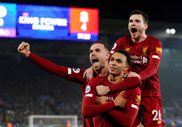 Premier League trở lại và những chuyện để bàn - Ảnh 1.
