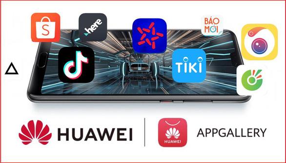 Huawei trình làng bộ đôi chất lượng cao giá dưới 3,5 triệu đồng - Ảnh 3.