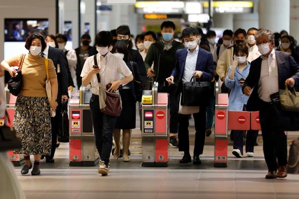 Nhật, Hàn, Philippines tính nối đường bay trở lại với Việt Nam - Ảnh 1.