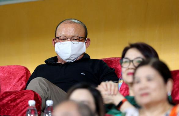 Bỏ lỡ hàng loạt cơ hội, CLB Hà Nội vẫn thắng đậm Đồng Tháp - Ảnh 2.