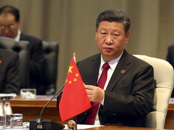 Khảo sát: Hình ảnh Trung Quốc sụt giảm toàn cầu vì COVID-19 - Ảnh 1.