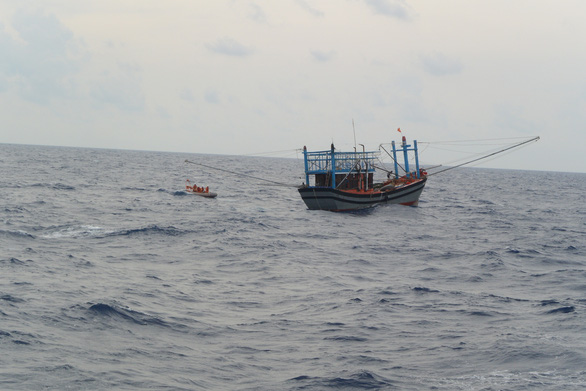 Ngư dân Việt Nam: Lệnh cấm đánh bắt của Trung Quốc phi lý, vô giá trị - Ảnh 2.