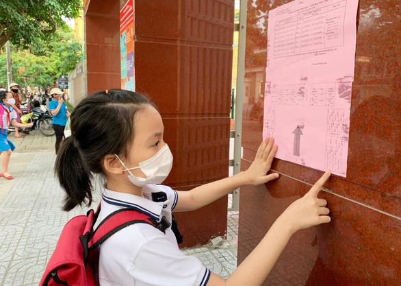 Sáng nay 4-5, học sinh 63 tỉnh thành trở lại trường - Ảnh 21.