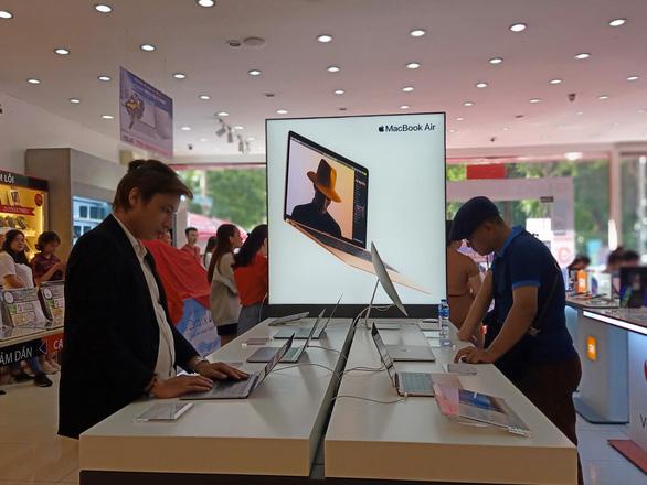 Có hay không việc Apple chuẩn bị mở nhà máy tại Việt Nam? - Ảnh 1.