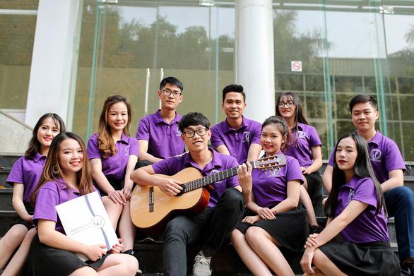 ĐH Quốc gia Hà Nội công bố 4 phương thức tuyển sinh năm 2021 - Ảnh 1.