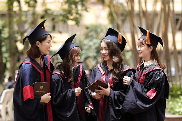 Bộ GD-ĐT chính thức công bố quy chế tuyển sinh đại học 2020 - Ảnh 1.