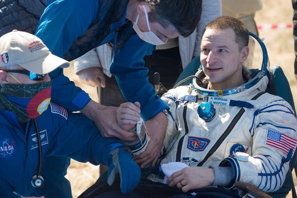 Phòng dịch cho phi hành gia trên Trạm ISS như thế nào? - Ảnh 3.